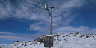 Wetterstation Sulden Madritsch