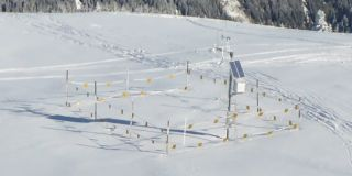 Wetterstation Ratschings Wasserfaller Alm