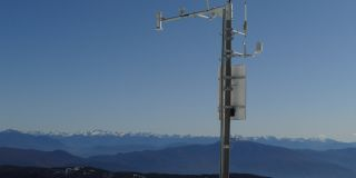 Wetterstation Laurein Clozner Loch