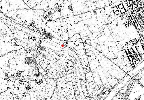 Technische Karte: Pegelstation ETSCH BEI SIGMUNDSKRON