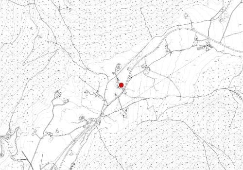 Carta tecnica: Stazione meteo Anterselva di Sopra