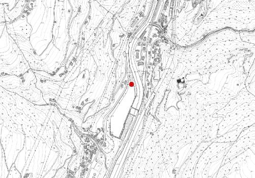 Technische Karte: Wetterstation Barbian Kollmann