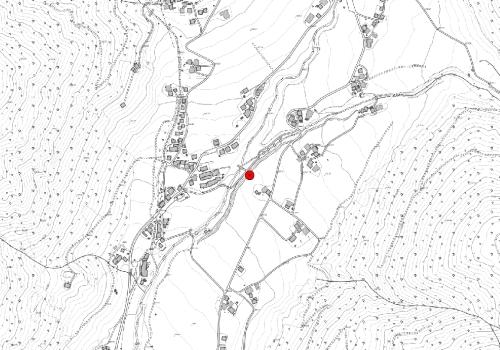 Technische Karte: Wetterstation St. Magdalena in Gsies