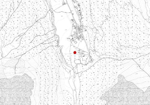 Technische Karte: Wetterstation Sulden