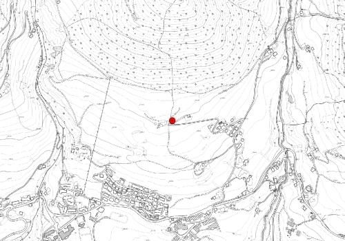 Technische Karte: Wetterstation Terenten