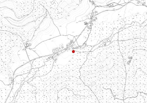 Carta tecnica: Stazione meteo S. Vito di Braies