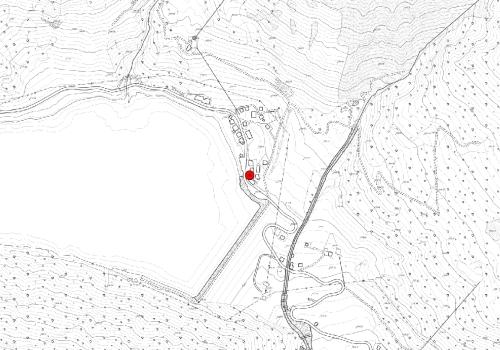 Technische Karte: Wetterstation Schnals Vernagt