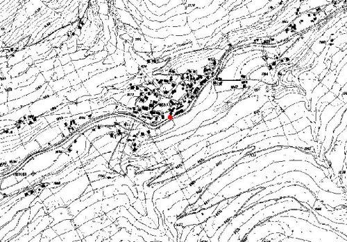 Technische Karte: Pegelstation AHR BEI STEINHAUS