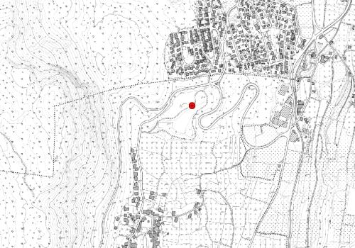 Technische Karte: Wetterstation Kaltern Oberplanitzing