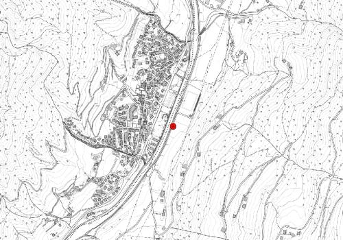 Technische Karte: Wetterstation St. Martin in Passeier