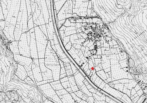 Technische Karte: Wetterstation Gargazon