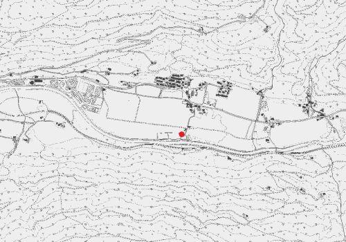 Technische Karte: Wetterstation Obervintl