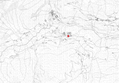 Technische Karte: Wetterstation Platt in Passeier
